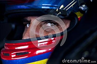NASCAR: Oktober Energie 500 van 30 Ampère Redactionele Stock Foto