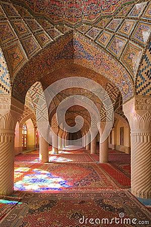 Nasir al Molk