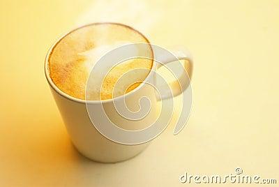 Nastrój kawy