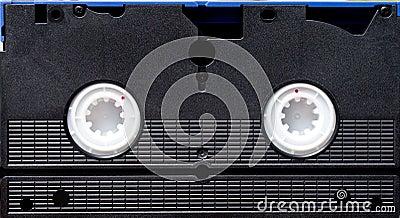 Nastro di VHS