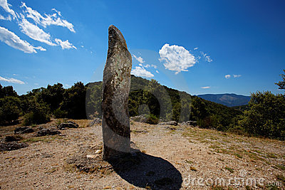 Nastroszony kamień
