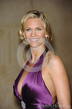 Natasha Henstridge Editorial Image