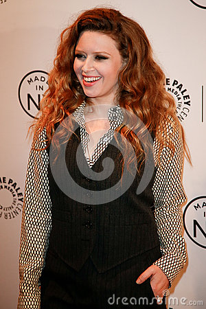 Natasha Lyonne Editorial Stock Image