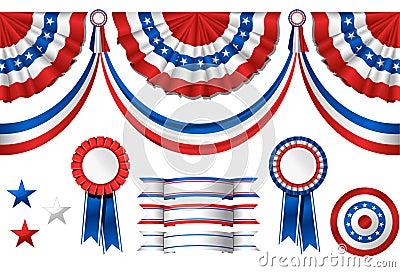 National American symbolics