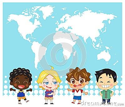 National child