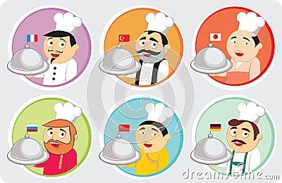 National cuisines