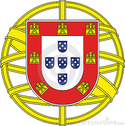 National emblem Portugal