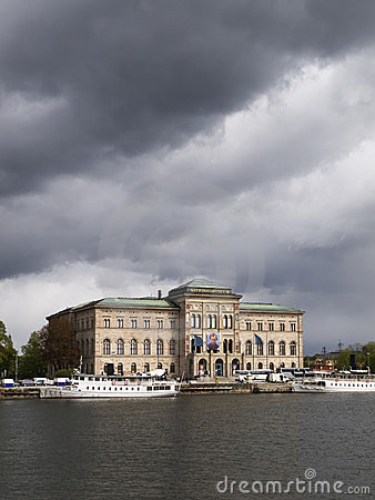 National Museum of Stockholm