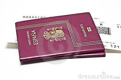 National passport