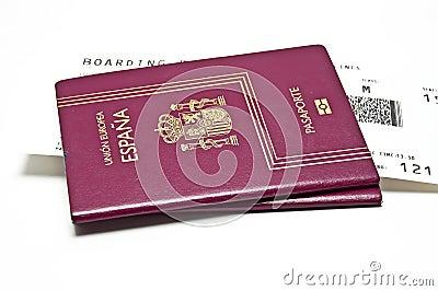 National passport