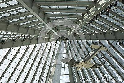 Nationalmuseum des Marineinfanteriekorps Redaktionelles Stockbild