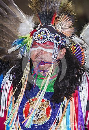 Native American Editorial Photography