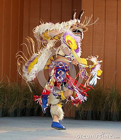 Free Native American Dancing 3 Royalty Free Stock Photos - 1775218