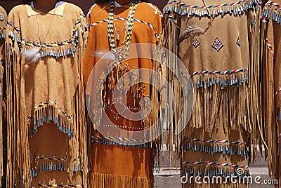 Native Indian Dresses