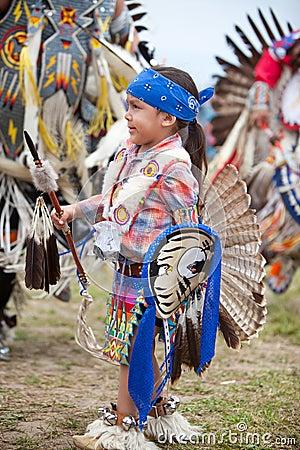 Free Native Indian Girl Royalty Free Stock Photo - 19939675