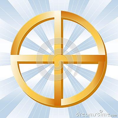 Native Spirituality Symbol