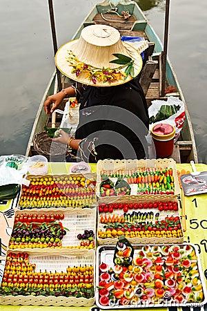 Free Native Thai Style Dessert Stock Photos - 17064863