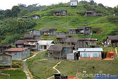 Native Village of Malaysia