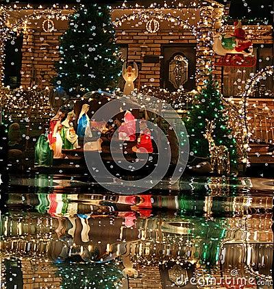 Free Nativity. Stock Images - 3827754