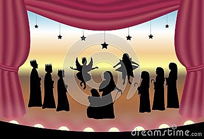 Nativity Play