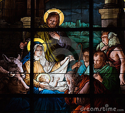 Free Nativity Scene Stock Photos - 14219263