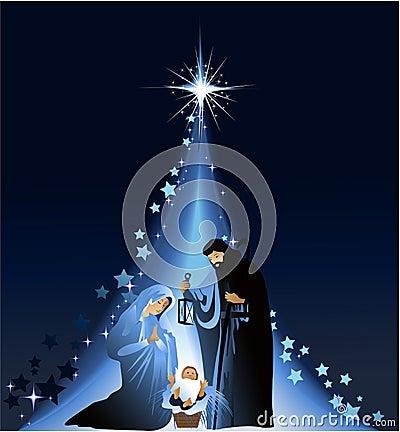 Free Nativity Scene Stock Images - 21549234