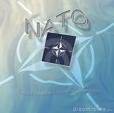 NATO symbols