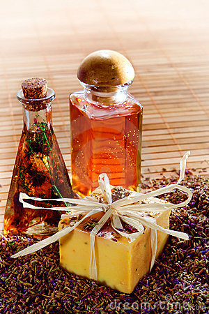 Natural Aromatherapy Soap Bar and Fragrance Oils