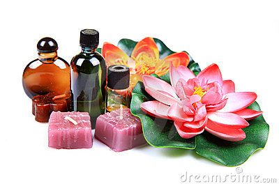 Natural aromatic healing