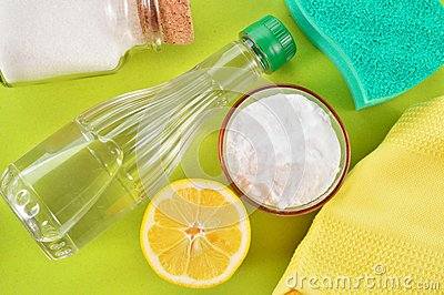 Carpet Cleaning Baking Soda Images Vinegar And