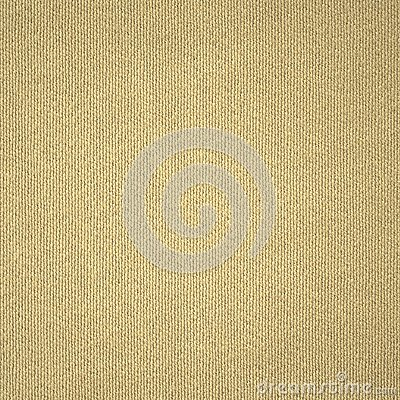 Natural creamy linen texture background