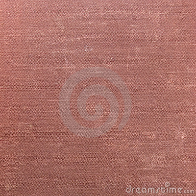 Free Natural Deep Red Grunge Linen Texture Background Royalty Free Stock Photography - 16386597