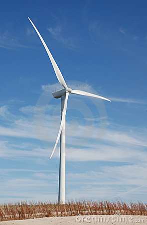 Free Natural Free Wind Energy Royalty Free Stock Images - 6054919