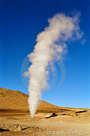 Free Natural Gas, Bolivia Royalty Free Stock Photography - 20615057