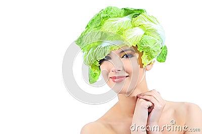 Natural headwear