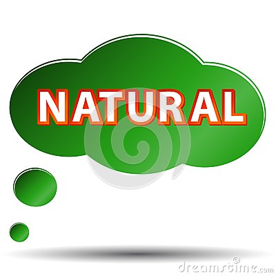 Natural icon