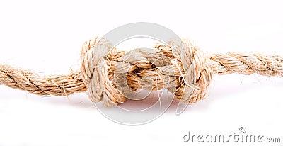 Natural knot