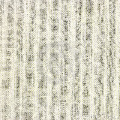 Natural linen burlap texture background, tan