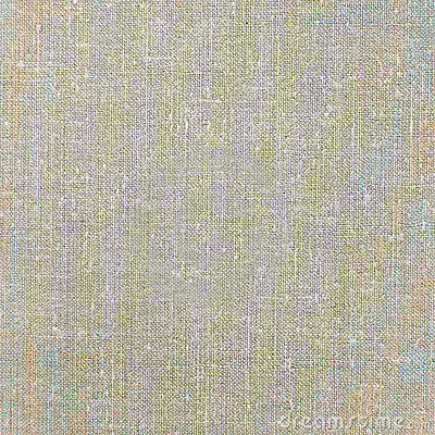 Natural Linen Texture Detailed Background Closeup