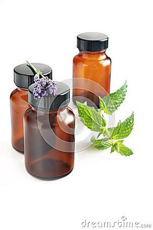 Free Natural Medicine Royalty Free Stock Photography - 2789227
