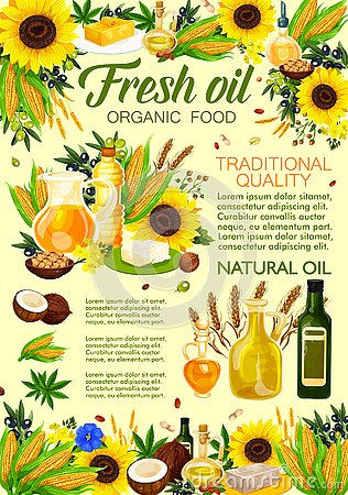 Free Natural Oil, Vegetable And Plant Ingredients Stock Photos - 130238243