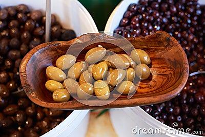 Natural olives for sale