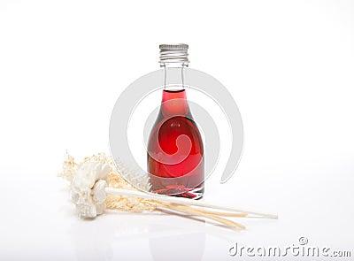 Natural perfume diffuser fragrance