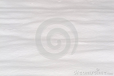 Natural snow background for digital artists, no vignetting