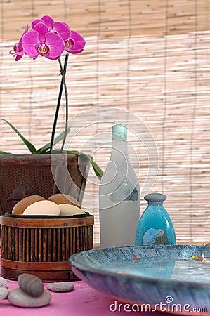 Free Natural Spa Stock Image - 248561