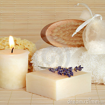 Natural Spa Skincare Products