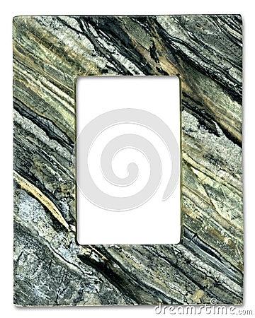 Natural Stone Frame
