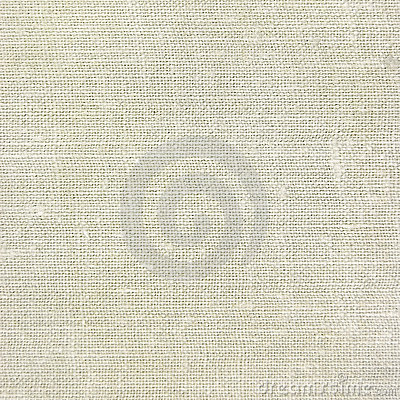 Natural vintage linen burlap texture background
