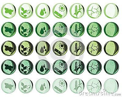 Naturaleza e iconos ambientales