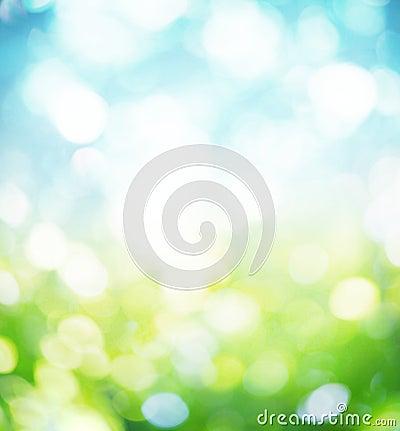 Free Nature Blur Background. Stock Image - 22024641